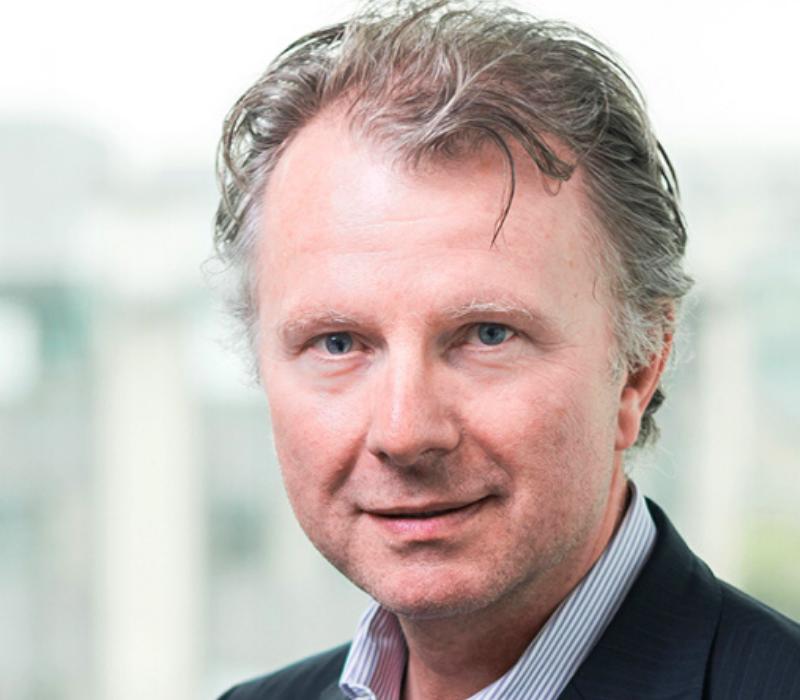 Board Directors - KiOmed - Marc Nollet