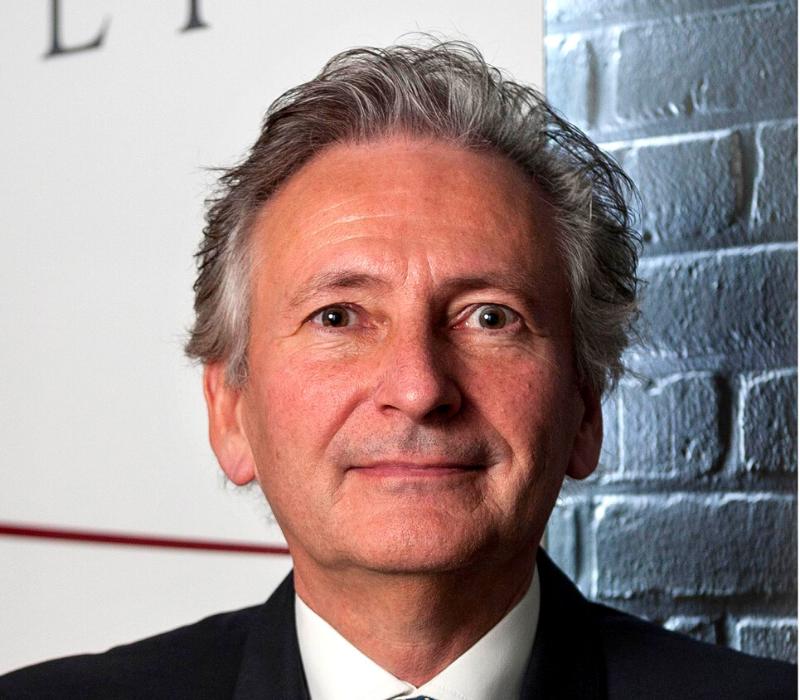 Board Directors - KiOmed - Pierre Rigaud